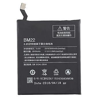 2910mAh لي بوليمر البطارية BM22 ل Xiaomi مي 5