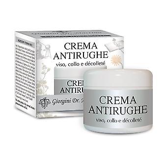 Anti-wrinkle cream 50 ml of cream