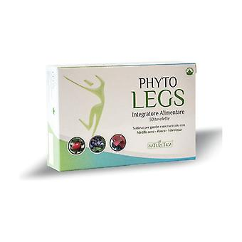 Phyto Legs 30 tablets of 1000mg
