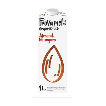 Almond drink without sugar 1 L