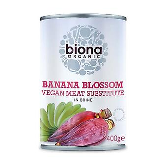 Bananenbloem in zout water 400 g