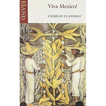 Viva Mexico Book