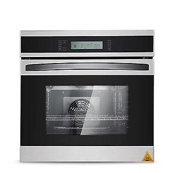 Embedded Electric Oven, Home Intelligent, Multi-function, Lcd Touch Type,