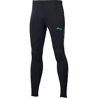 Asics Adrenaline Tight 1145398070 running all year men trousers