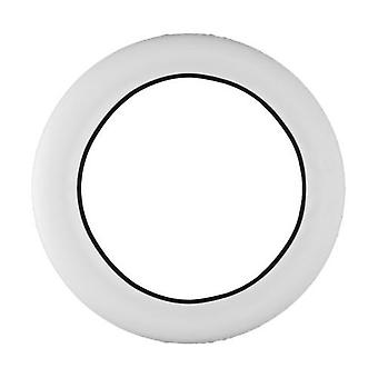 14 Inch Ring Light Diffuser Cloth for Live Stream Makeup Product Photography Video Shooting