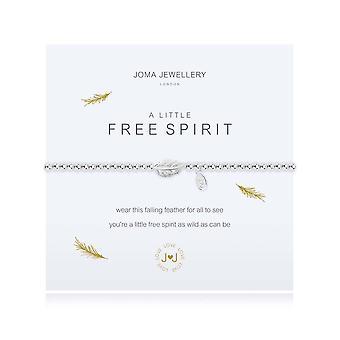 Joma Jewellery A Little Free Spirit Bracelet 1000