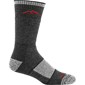 Darn Tough Hiker Boot Midweight Sock - Black