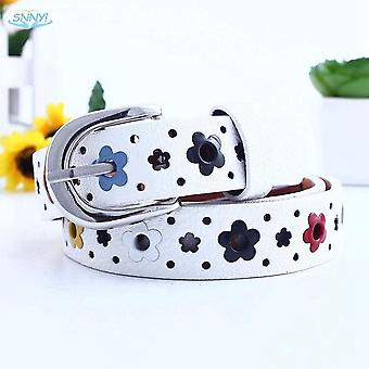 Children Belt, And, Brand Pu Leather, Adjustable Belts, Waistband