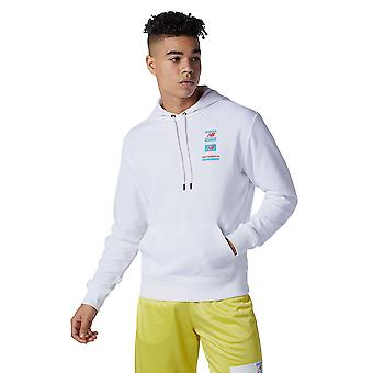 New Balance Men's Nb Essentials Field Day Hoodie
