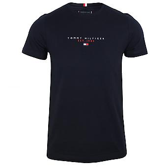 Tommy hilfiger men's essential desert sky t-shirt