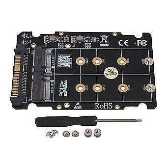 Ssd(Key M) Key B SSD to U.2 M.2 NVME SFF-8639 Kituri de carduri cu accesorii