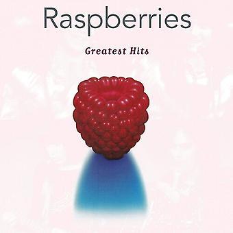 Raspberries - Greatest Hits [Vinyl] USA import