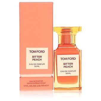 Tom Ford Bitter Peach Eau De Parfum Spray (Unisex) Por Tom Ford 1.7 oz Eau De Parfum Spray