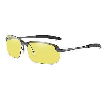 Polarizat Fotochromic Outdoor Driver Ochelari de soare Femei Anti Glare Uv400