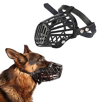 Adjustable Mouth Muzzle Cover For Dog