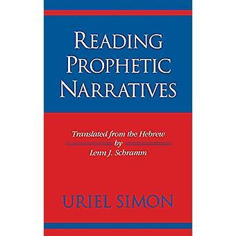 قراءة الروايات النبوية من قبل أوريل سيمون - 9780253332271 كتاب