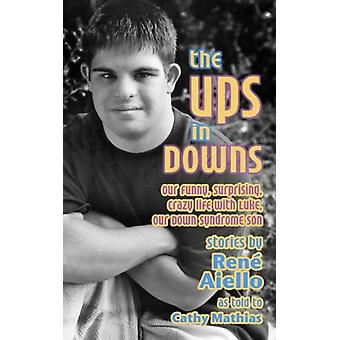 The Ups in Downs - Our Funny - Surprising - Crazy Life with Luke - Our