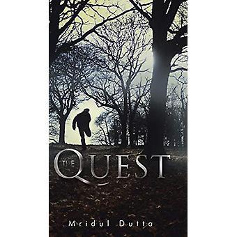 The Quest by Mridul Dutta - 9781482840773 Book