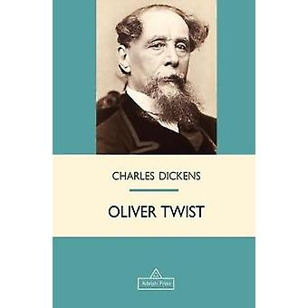 Oliver Twist by Charles Dickens - 9781787245686 Book