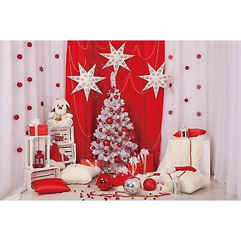 Christmas Backgrounds For Photography ( Set 1)