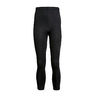 New Peter Storm Kids' Thermal Baselayer Pants Black