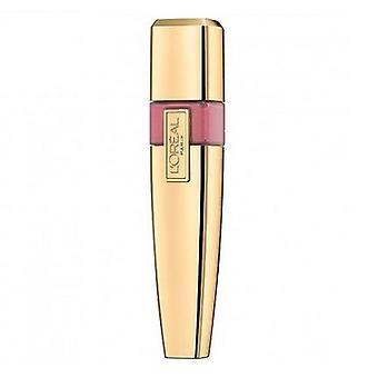 L&Oréal Paris Farbe Caresse Flüssiger Lippenstift