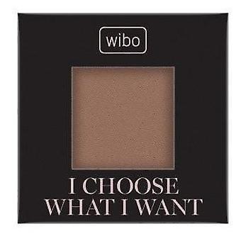 Wibo Bronzer I Choose what I want Nº 2