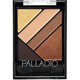 Palladio Silk FX 03 Rendez-vous Shadow Palette