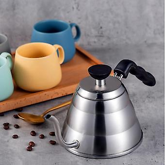 Stainless Steel Tea Coffee Kettle With Thermometer