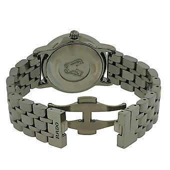 Rado Diamaster Keramische Mens Watch R14064107