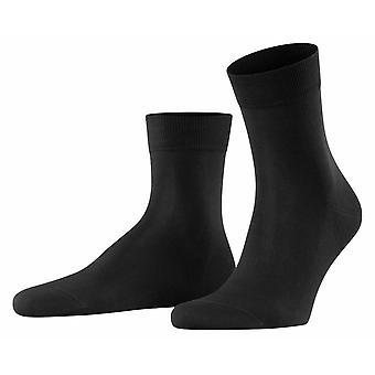 Falke Tiago korte sokker - Sort