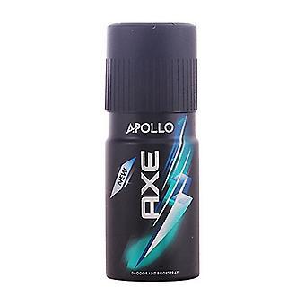 Spray Deodorant Apollo Axe/Apollo - 150 ml