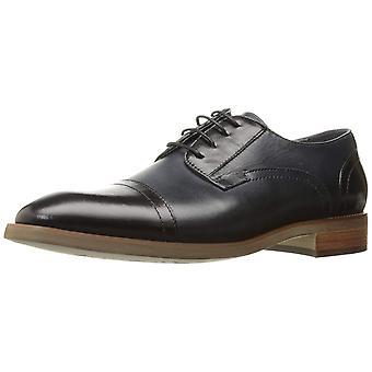 ZANZARA Warhol  Cap Toe Casual Oxford Shoes for Men