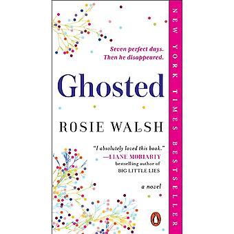 Ghosted par Rosie Walsh