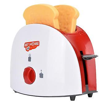 Игрушка кофе машина Притвориться Играть Кухня Тостер Blender пылесос.