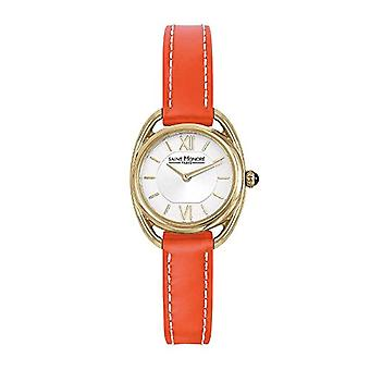 Saint Honore Analog Quartz Watch for Women with Leather Strap 7210263AIT-O
