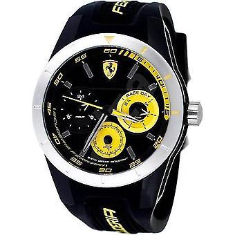 Scuderia ferrari watch redrev t 830257