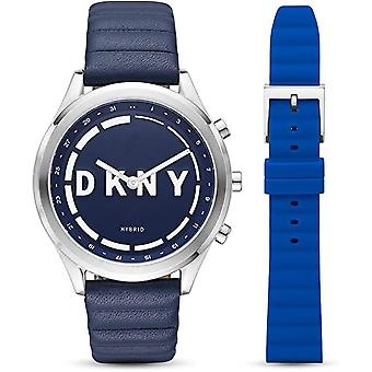 Dkny smartwatch minute special pack + extra strap nyt6104