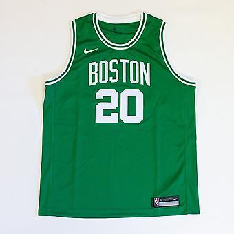 Outerstuff Nba Boston Celtics Gordon Hayward Icon Edition Swingman Jersey