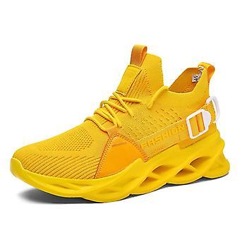 Baskets de couple d'été, chaussures de sport de basket-ball Mesh