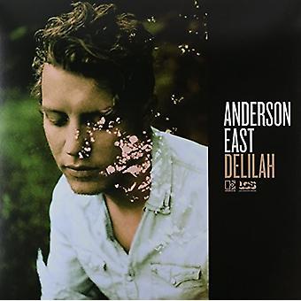 Anderson East - Delilah (Vinyl W/Bonus CD) [Vinyl] USA import