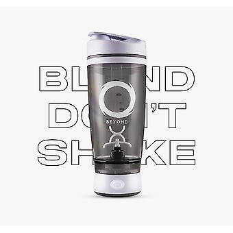 Beyond Gaming Food Supplement: Vortex Shaker (White)