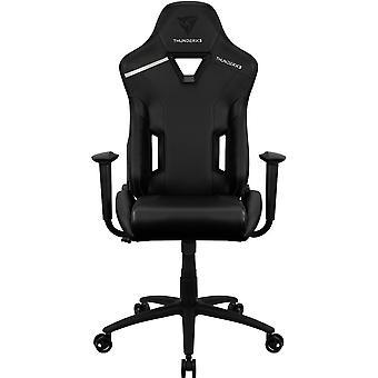 כיסא משחקים ThunderX3 TC3 - הכל שחור