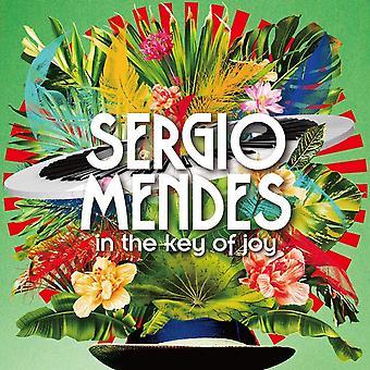 Sérgio Mendes - In The Key Of Joy Vinyl