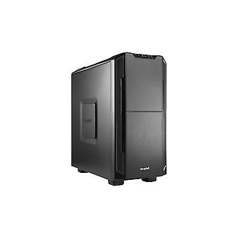Be Quiet SILENT BASE 600 Computer Case Black