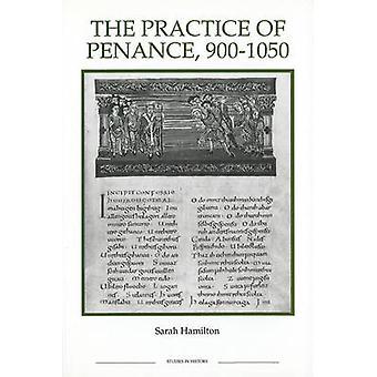 Practice of Penance 9001050 by Hamilton & Sarah