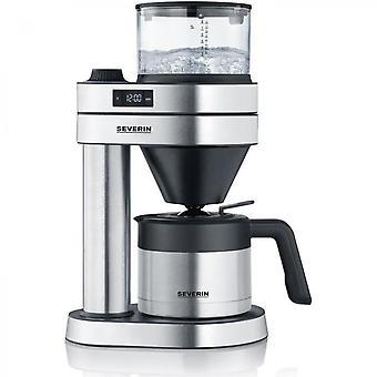 Severin 5761 Isothermal Filter Coffee Maker