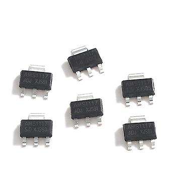 SMD Low Dropout Spannungsregler Transistor