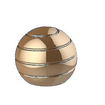 Fuldt adskilt roterende desktop bold overførsel top fingerspids dekomprimering legetøj (GLOD)