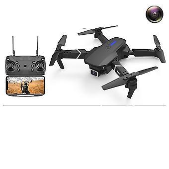 Pro Drone laajakulma hd dual kameran korkeus pidä Dron Lelu